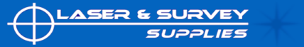 Laser and Survey Supplies